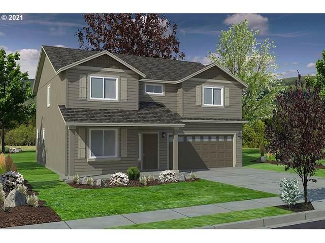 1338 Tirion Ave, Eugene, OR 97404 (MLS #21568224) :: Song Real Estate