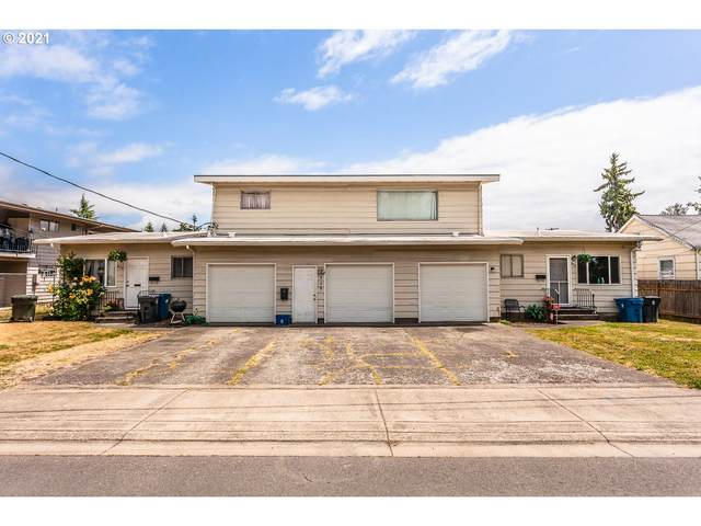 826 25TH St, Salem, OR 97301 (MLS #21568467) :: RE/MAX Integrity