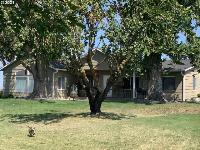 1396 Minnehaha Rd, Hermiston, OR 97838 (MLS #21568782) :: McKillion Real Estate Group
