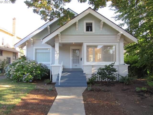 372 W Broadway, Eugene, OR 97401 (MLS #21568941) :: McKillion Real Estate Group