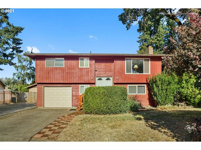 21361 SW 91ST Ct, Tualatin, OR 97062 (MLS #21569249) :: Fox Real Estate Group