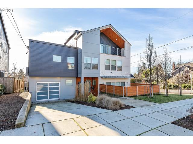 1508 NE Skidmore St, Portland, OR 97211 (MLS #21569286) :: Next Home Realty Connection