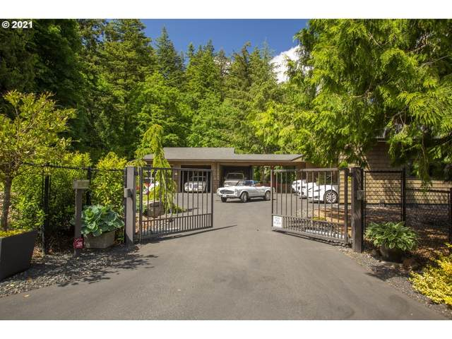 841 NW Spring Ave, Portland, OR 97229 (MLS #21569314) :: Townsend Jarvis Group Real Estate