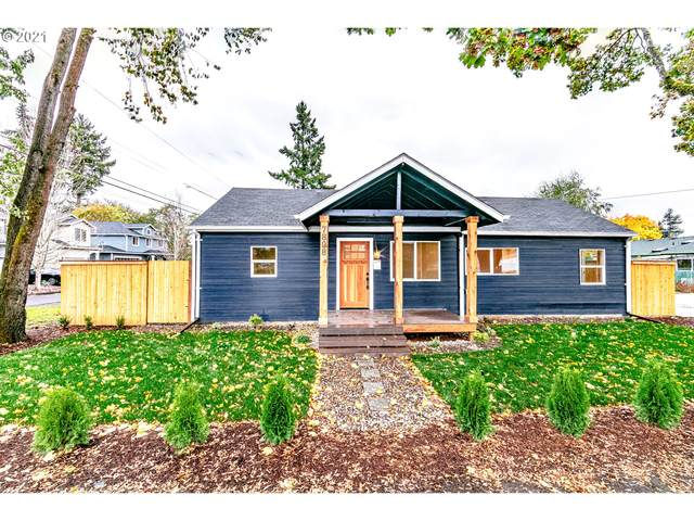 7808 SE 60TH Ave, Portland, OR 97206 (MLS #21569646) :: Fox Real Estate Group