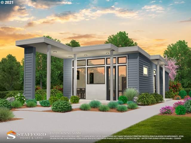 3869 Cousteau Dr, Salem, OR 97302 (MLS #21569796) :: McKillion Real Estate Group