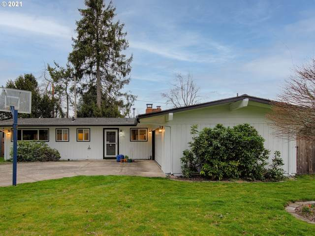 2420 NE 136TH Ave, Portland, OR 97230 (MLS #21569871) :: Next Home Realty Connection