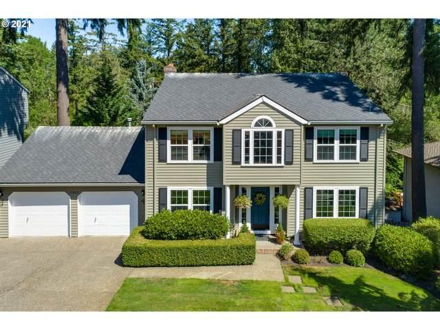 15065 SW Gull Dr, Beaverton, OR 97007 (MLS #21569901) :: Premiere Property Group LLC