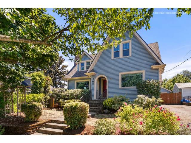 566 N Lombard St, Portland, OR 97217 (MLS #21569981) :: Tim Shannon Realty, Inc.