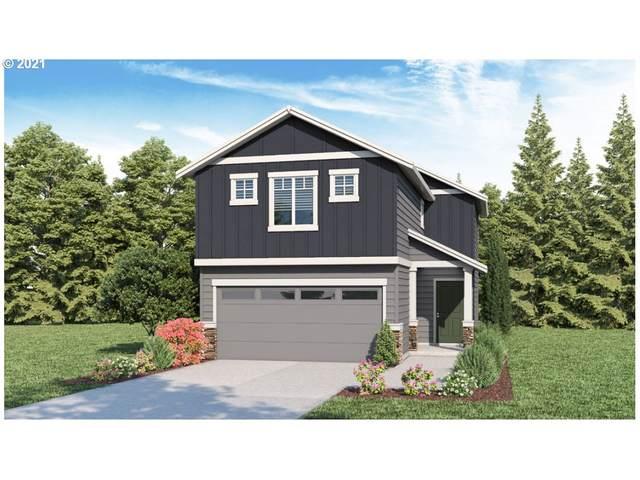 3781 SW Sandlewood Ln, Gresham, OR 97080 (MLS #21570029) :: Keller Williams Portland Central