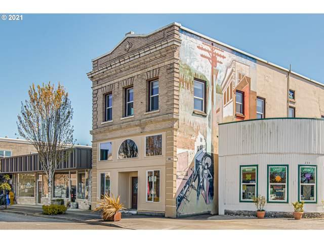 229 Davidson Ave, Woodland, WA 98674 (MLS #21570081) :: Gustavo Group