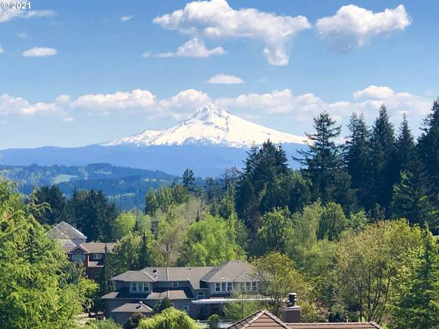 13733 SE Aldridge Rd, Happy Valley, OR 97086 (MLS #21570281) :: Song Real Estate