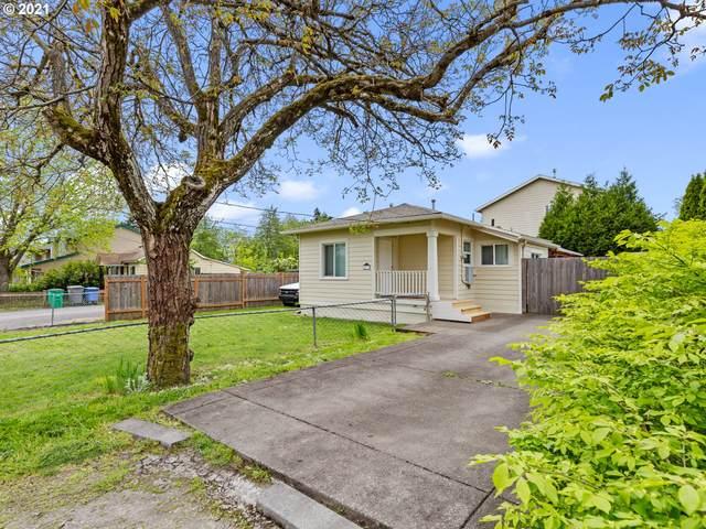 4819 SE 104TH Ave, Portland, OR 97266 (MLS #21570344) :: Stellar Realty Northwest