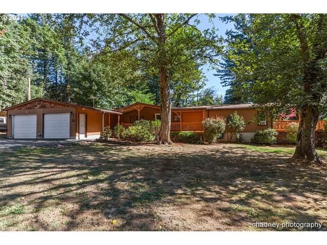 630 NE Curtis Dr, Corbett, OR 97019 (MLS #21570376) :: Lux Properties