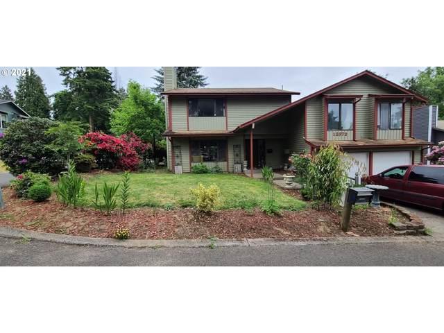 12372 SE Ash Ct, Milwaukie, OR 97222 (MLS #21570469) :: Lux Properties