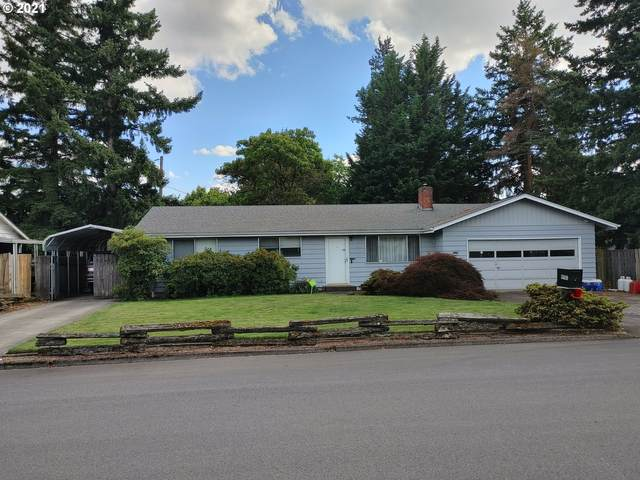 9701 NE 28TH St, Vancouver, WA 98662 (MLS #21570535) :: Reuben Bray Homes