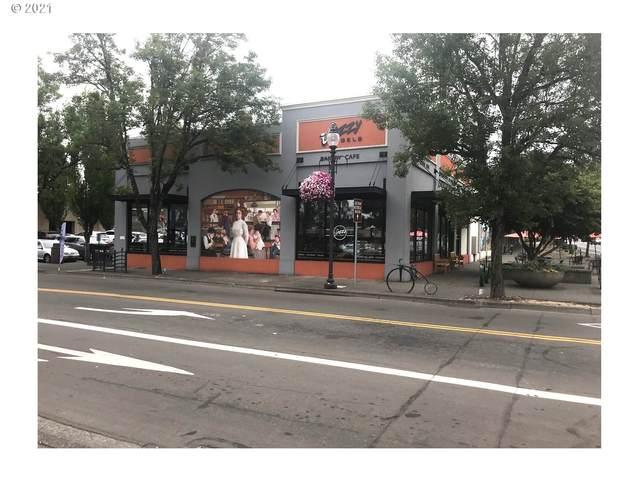 5 E Powell Blvd E, Gresham, OR 97030 (MLS #21570741) :: Fox Real Estate Group
