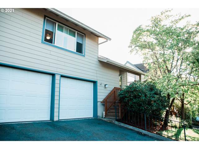 371 NE Village Squire Ave #8, Gresham, OR 97030 (MLS #21570799) :: Townsend Jarvis Group Real Estate