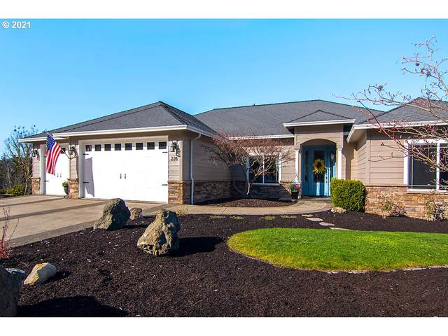 228 Winchester Creek Ave, Winchester, OR 97495 (MLS #21570851) :: Townsend Jarvis Group Real Estate
