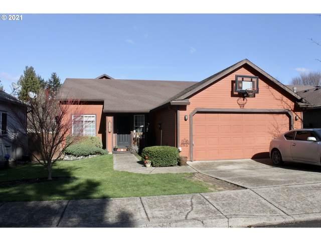8520 NE 16TH Ln, Vancouver, WA 98664 (MLS #21571266) :: Premiere Property Group LLC