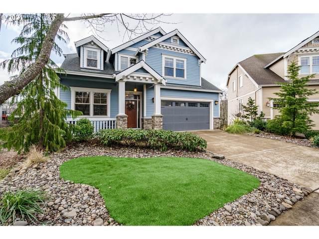 14870 SE Taryn Ct, Happy Valley, OR 97086 (MLS #21571417) :: Brantley Christianson Real Estate