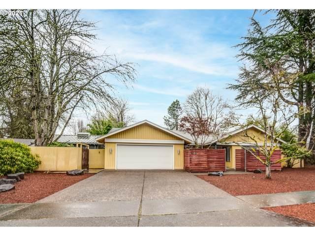 3465 Regent Ave, Eugene, OR 97401 (MLS #21571424) :: Gustavo Group