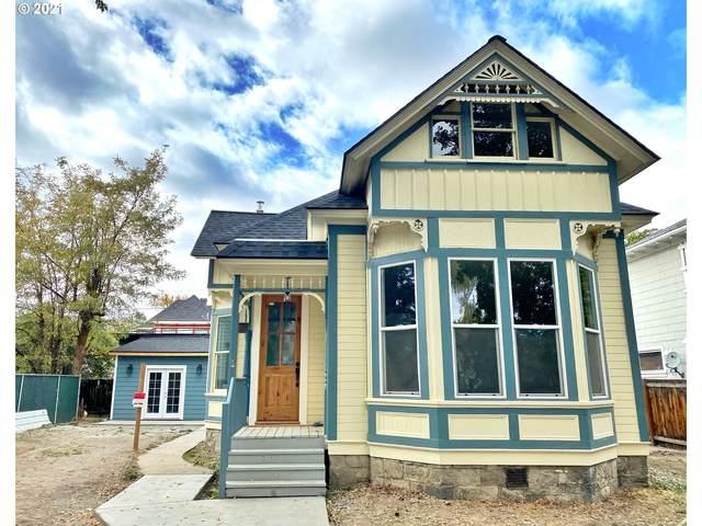 1519 3RD St, Baker City, OR 97814 (MLS #21571476) :: Premiere Property Group LLC