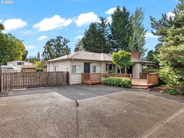 3570 SW 178TH Ave, Beaverton, OR 97003 (MLS #21571510) :: Holdhusen Real Estate Group