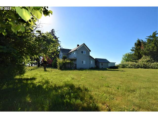 6349 S Highway 211, Hubbard, OR 97032 (MLS #21571529) :: Fox Real Estate Group