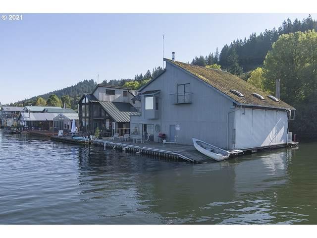 13418 NW Marina Way S1, Portland, OR 97231 (MLS #21571715) :: Premiere Property Group LLC