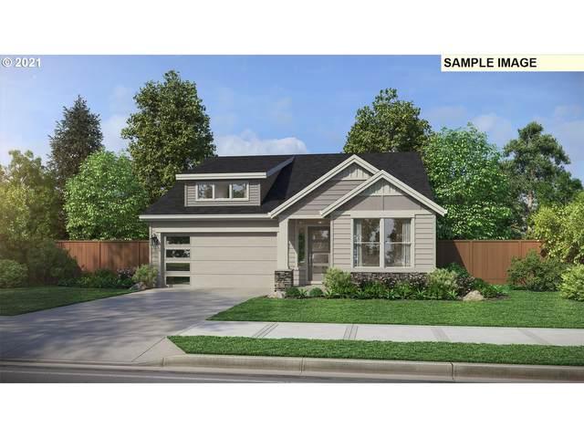12404 NE 102nd Way, Vancouver, WA 98662 (MLS #21571994) :: Gustavo Group