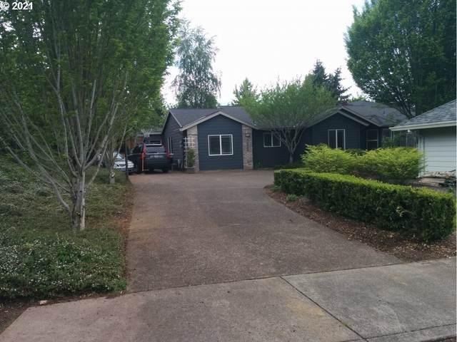 14548 SE Loren Ln, Milwaukie, OR 97267 (MLS #21572043) :: Keller Williams Portland Central