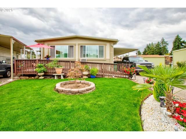 13900 SE Highway 212 #180, Clackamas, OR 97015 (MLS #21572101) :: Townsend Jarvis Group Real Estate