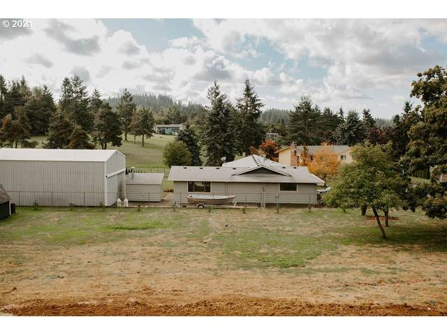0 SE Karen Ct, Damascus, OR 97089 (MLS #21572171) :: The Pacific Group