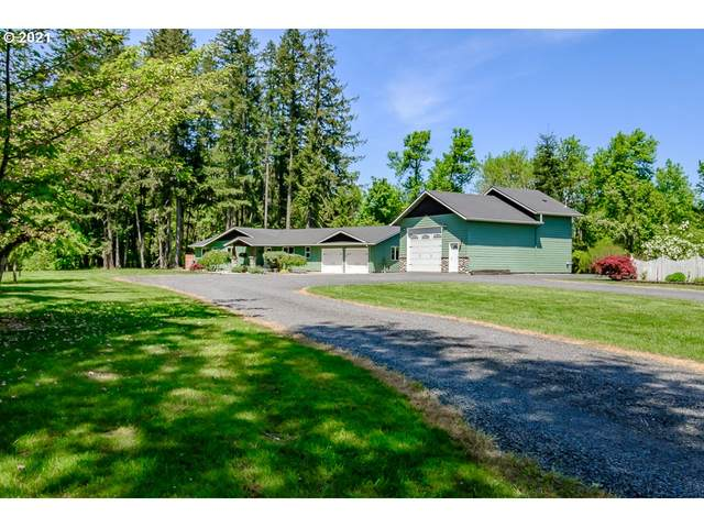 30458 Santiam River Rd, Lebanon, OR 97355 (MLS #21572501) :: Song Real Estate