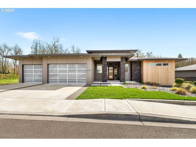 2303 NE 171ST St, Ridgefield, WA 98642 (MLS #21572597) :: Beach Loop Realty