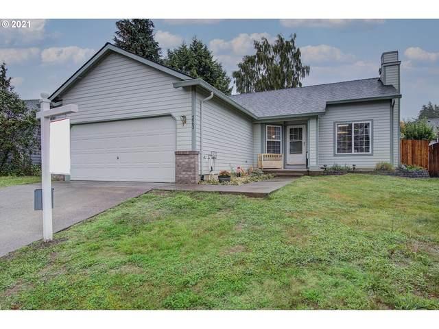 4063 K Ct, Washougal, WA 98671 (MLS #21572767) :: Oregon Farm & Home Brokers
