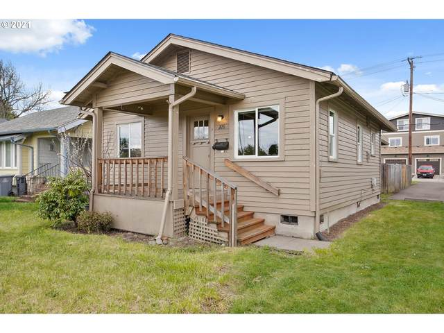326 NW Kings Blvd, Corvallis, OR 97330 (MLS #21572929) :: Song Real Estate