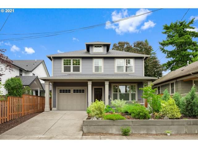 2910 SE 54TH Ave, Portland, OR 97206 (MLS #21572931) :: Stellar Realty Northwest