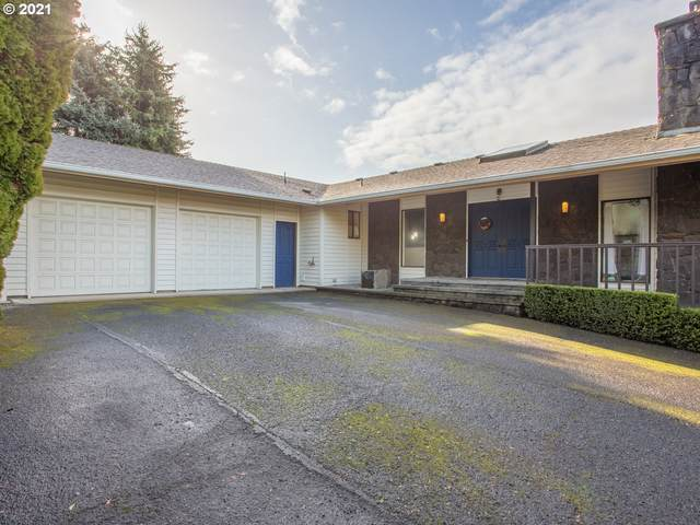 7907 NW Fruit Valley Rd, Vancouver, WA 98665 (MLS #21572946) :: Duncan Real Estate Group