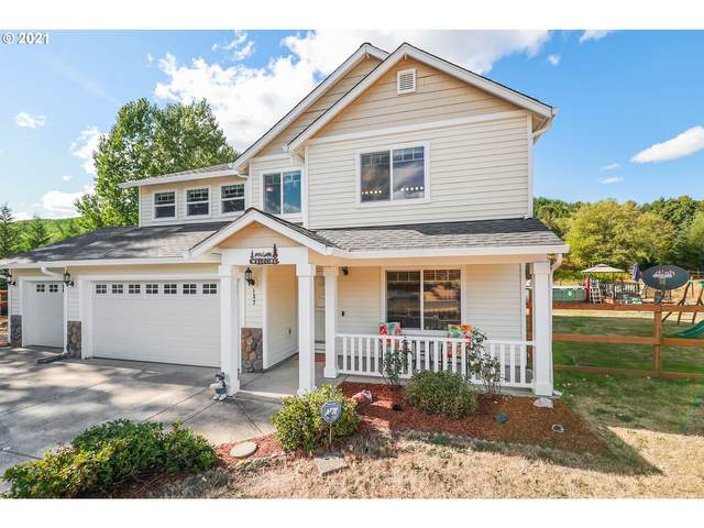 137 Mulkey Ln, Ariel, WA 98603 (MLS #21573065) :: Song Real Estate