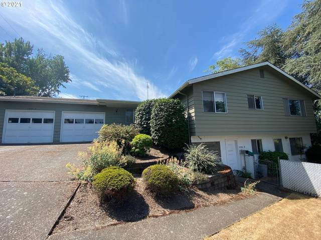 1280 E 28TH AVE A, Eugene, OR 97403 (MLS #21573118) :: Change Realty