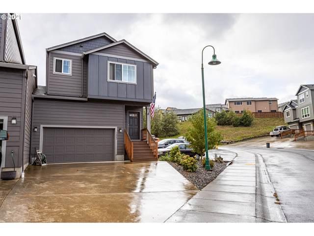 1247 Windsong Dr, Cascade Locks, OR 97014 (MLS #21573672) :: Premiere Property Group LLC