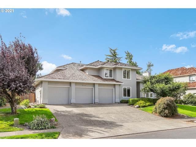 21385 Miles Dr, West Linn, OR 97068 (MLS #21573775) :: McKillion Real Estate Group