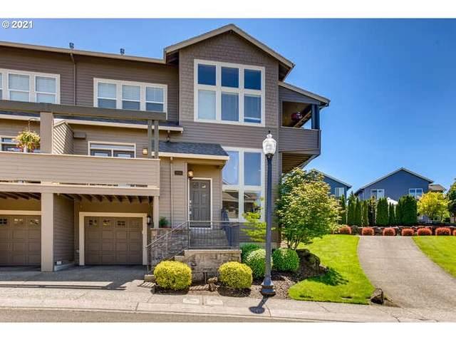 10238 SE Bristol Ct, Portland, OR 97086 (MLS #21573799) :: Lux Properties