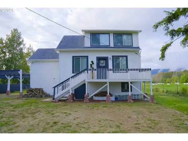 29 Welcome Slough Rd, Cathlamet, WA 98612 (MLS #21573823) :: Oregon Farm & Home Brokers