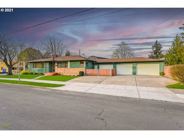 5279 N Oberlin St, Portland, OR 97203 (MLS #21573853) :: TK Real Estate Group