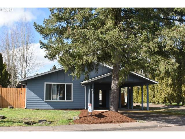 2250 SE Ryan St, Corvallis, OR 97333 (MLS #21574066) :: Premiere Property Group LLC