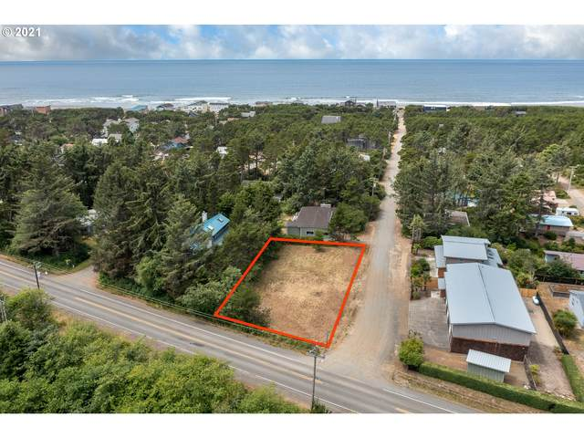 1900 Pollock Ave Lot, Pacific City, OR 97135 (MLS #21574075) :: Coho Realty