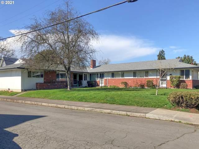 6431 SE Rhone St, Portland, OR 97206 (MLS #21574081) :: Coho Realty