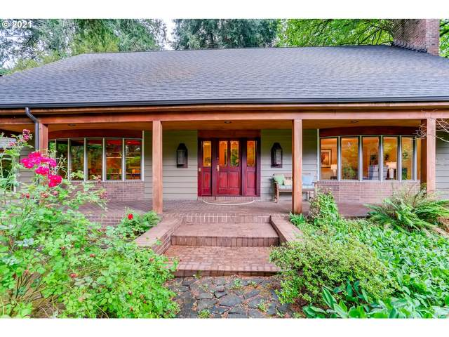 7280 SW Hunt Club Dr, Portland, OR 97223 (MLS #21574285) :: Real Tour Property Group